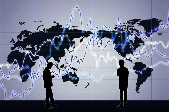 『5年後の世界経済入門』中原圭介