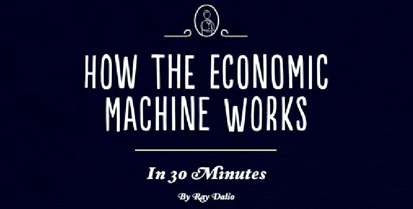 ビルゲイツも絶賛する経済の基本原則を理解する