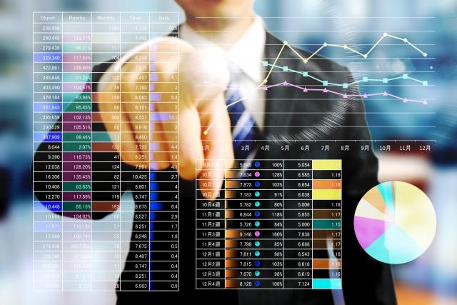 PERを使った企業価値評価の基礎:将来予想をベースに計算する